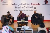 Pembicara Lafarge Holcim