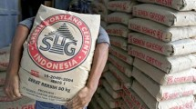 Semen Gresik Indonesia