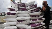 Gula Impor Marak di Pasar Tradisional, Petani Merugi