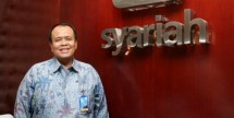 Dirut BRISyariah Moch Hadi Santoso (Foto Dok Industry.co.id)