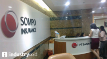 PT Sompo Insurance Indonesia (Hariyanto/INDUSTRY.co.id)