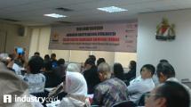 FGD Kadin (Hariyanto/INDUSTRY.co.id)