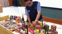 Badan Pengawasan Obat dan Makanan (BPOM)