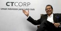Pengusaha Nasional Chairul Tanjung (Foto Dok Industry.co.id)