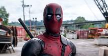 Film 'Deadpool' Produksi Marvel Studio. (Source: Marvel)