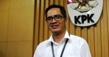 Febri Diansyah Juru Bicara KPK (Foto Dok Industry.co.id)
