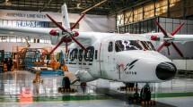 Pesawat N219 (ist)