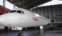 PT Pelita Air Service (Foto Dok Industry.co.id)