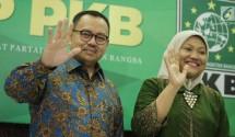 Pasangan Balon Gubernur dan Wagub Jateng Sudirman Said-Ida Fauziyah (Foto Dok Industry.co.id)