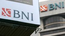 PT Bank Negara Indonesia Tbk (BBNI) (Dimas Ardian/Bloomberg/Getty Images)