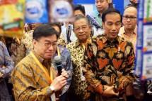 Direktur Utama BTPN Jerry Ng (Foto Dok Industry.co.id)