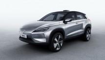 Xpeng, Mobil listrik hasil kolaborasi iPhone dan Alibaba sesumbar siap melawan setiap produk mobil listrik keluaran Tesla