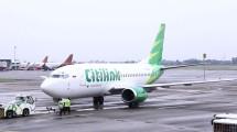 Maskapai Penerbangan Citilink (Foto: Dok. Kemenpar)
