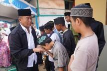 Kiai Purwakarta Sebut Program Kang Hasan Nyata Untuk Rakyat Jabar. (Dok Industry.co.id)