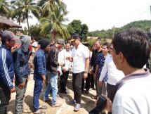 Puluhan Ribu Petani Waduk Jatiluhur Dukung Kang Hasan Jadi Gubernur Jawa Barat. (Dok Industry.co.id)