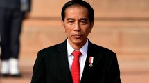 Presiden RI Joko Widodo (Money Sharma / Getty Images)