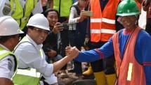 Menhub Budi Karya Sumadi (Industry.co.id)