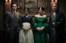 Film Korea Selatan, The Handmaiden yang memenangkan piala BAFTA 2018. (Foto Ist)