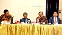 Deputi Bidang Restrukturisasi Usaha Kemenkop dan UKM Abdul Kadir Damanik