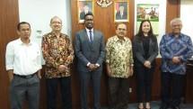 Ketua BAZNAS, Prof. Dr. Bambang Sudibyo, MBA, CA, (fOTO Dok Industry.co.id)