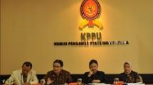 Para komisioner KPPU. (Foto: IST)
