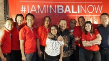 Swiss-Belhotel International Kampanyekan Bali Aman