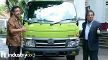 Produk Truck Hino