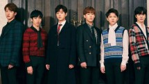 Boyband Korea Selatan, Infinite. (Dok Soompi)