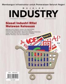 Siasat Industri Ritel Melawan Kelesuan (Majalah INDUSTRY)