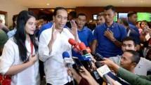 Presiden Jokowi (Foto Industry.co.id)