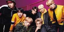 "BTS dalam album Jepang ""Face Yourself"". (Foto Ist)"