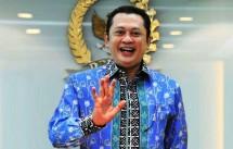 Ketua DPR RI Bambang Soesatyo (Foto B1.com)