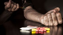 Ilustrasi Pengguna Narkoba (Foto: layarberita.com)