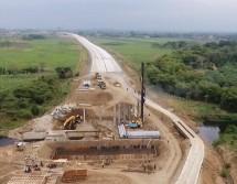 ilustrasi proyek Jalan tol (dok PUPR)