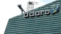 Gedung Adaro Energy (republika.co.id)