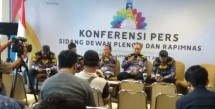 Sebanyak 4.000 anggota Himpunan Pengusaha Muda Indonesia (HIPMI) akan menghadiri Rapimnas HIPMI yang akan digelar 6-9 Maret 2018 di Novotel Hotel Tangerang, Banten.