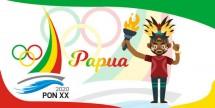 Pon Papua-ilustrasi IST