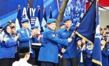 Agus Harimurti Yudhoyono/ AHY (Foto Dok Industry.co.id)