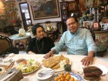 Rizal Ramli dan Rachmawati Soekarnoputri (Foto Dok Industry.co.id)