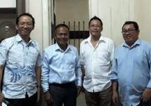 Auri Jaya: Prioritas Kita Menjadi Konstituen Dewan Pers (Foto Dok Industry.co.id)