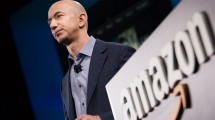 CEO Amazon, Jeff Bezos (Foto: fortune.com)