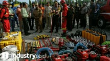APP Sinar Mas Dukung Pemprov Riau Cegah Kebakaran Lahan dan Hutan
