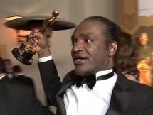 Terry Bryant, tersangka pencuri Piala Oscar milik aktris Frances McDormand. (Foto: ABC)