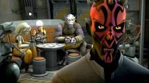 Serial Animasi Star Wars Rebel Segera Tayang 15 Oktober