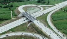 Proyek Jalan Tol (dok Kemen-PUPR)