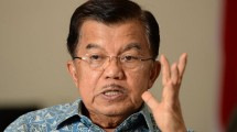 Wakil Presiden RI, Jusuf Kalla (Bloomberg / Getty Images)