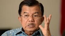 Wakil Presiden RI, Jusuf Kalla (Bloomberg / Getty Images)