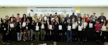 70 Wartawan Dunia Deklarasikan Perdamaian Bagi Semenanjung Korea