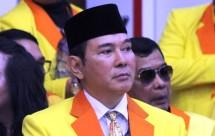 Ketum Partai Berkarya Tommy Soeharto (Foto Dok Industry.co.id)