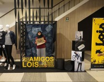 Lois Jeans Resmi Menjadi Partner Sponsor Konser Fifth Harmony di Jakarta. (Dok Industry.co.id)
